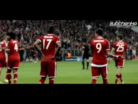 Real Madrid vs bayern muenchen