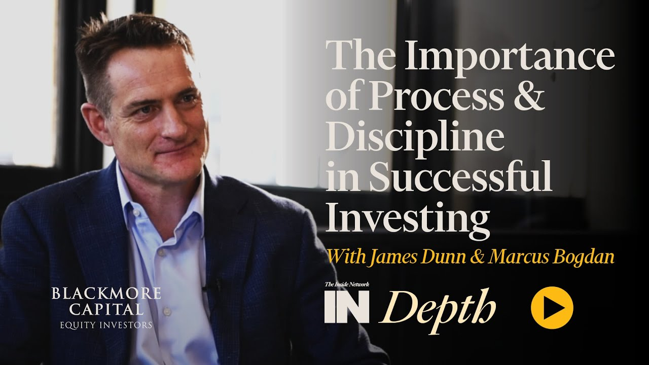 The importance of Process & Discipline In Successful Investing