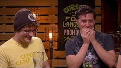 Off Topic Podcast #43 Highlights - I'm Woefully Straight
