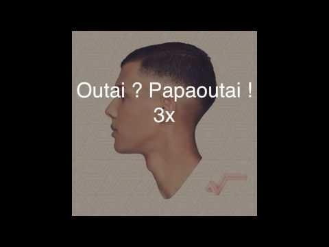 Stromae - Papaoutai - Paroles/Lyrics - Official Audio HD