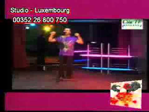 YouTube - cita tv studio luxembourg tallava.flv