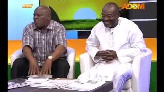 Badwam Mpensenpensenmu on Adom TV (4-4-17)
