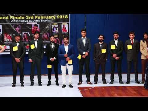 Mr & Miss Gujarat 2018