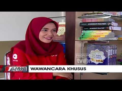Wawancara Khusus tvOne Bersama Ustadz Abdul Somad di Pekanbaru, Riau