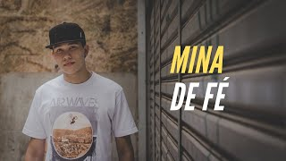Lill Cash - Mina de Fé (Official Music)