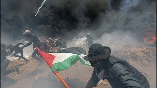 Will Gaza March End in Israel's Worst Killings Yet? (3/3)