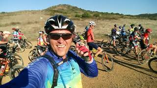 No Fcks given gravel grinder ride in San Diego