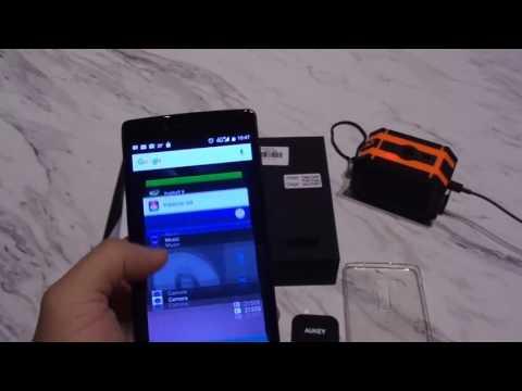 "FULL REVIEW Vernee Apollo Lite 5.5"" 4G Android 6 Helio X20 Deca-Core Type-C 4GB/32GB 16MP"
