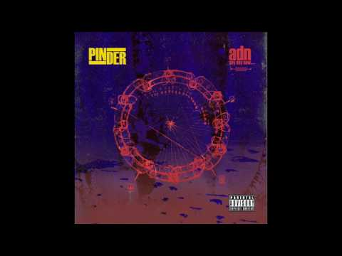 """Pinder feat. Illa J - """"Time To Go"""" OFFICIAL VERSION"""