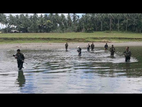 Philippines: Key Abu Sayyaf commander killed in Bohol