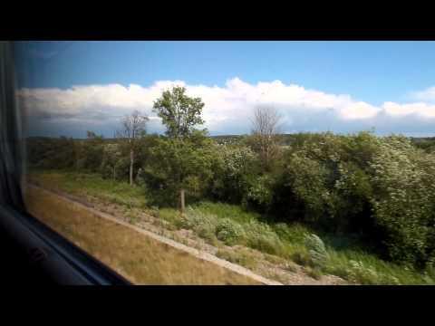 Trans Siberian Train Journey Moscow to Irkutsk