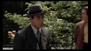 Michael Corleone - The Rise of Evil
