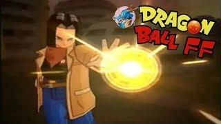 Dragonball FF Episode 27
