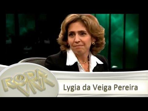 Lygia da Veiga Pereira - 14/02/2011