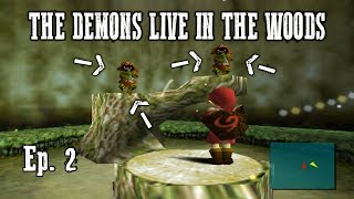 Ocarina Of Time Items – Geekpixie