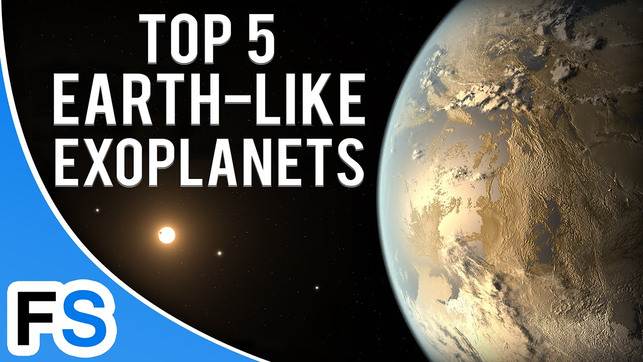confirmed exoplanets - photo #32