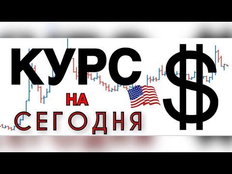 Курс доллара USD RUB прогноз от 8 июля