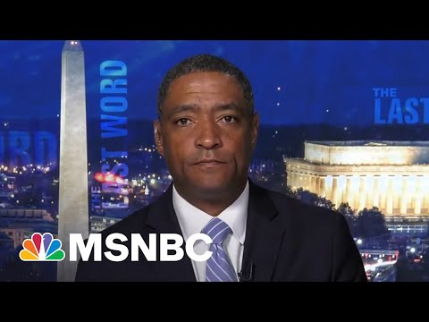 President Biden Is 'Showing The Real Art Of Making The Deal,' Says Cedric Richmond