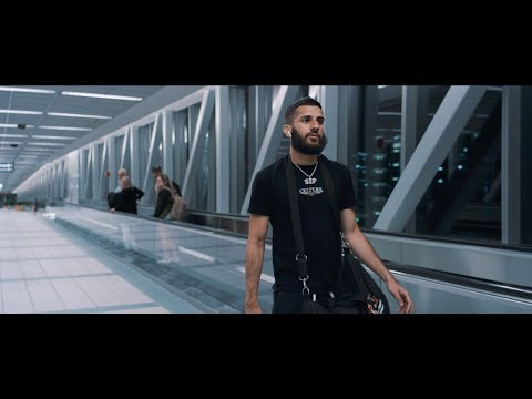 SIP - TERRORIST PEOPLE [OFFICIAL MUSIC VIDEO]
