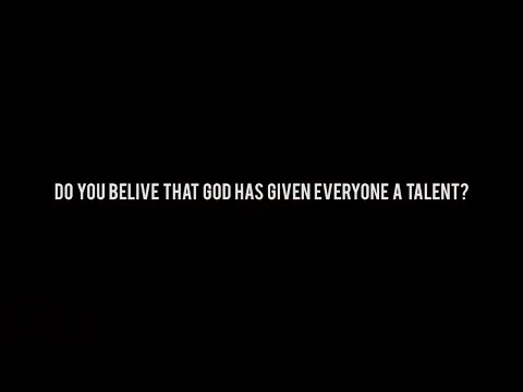 How Can We Use Our Talents for God?