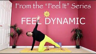 Feel Dynamic