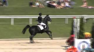 Video of IMPRIMIS ridden by CARA CHESKA from ShowNet!