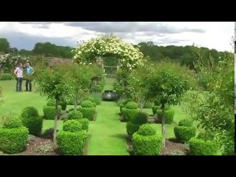English Gardens in South - East England 2 2011. - YouTube