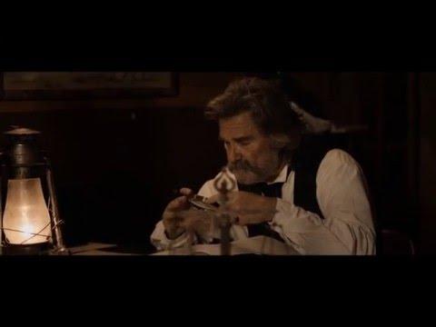 """Bone Tomahawk Movie Clip """"Soup"""""""