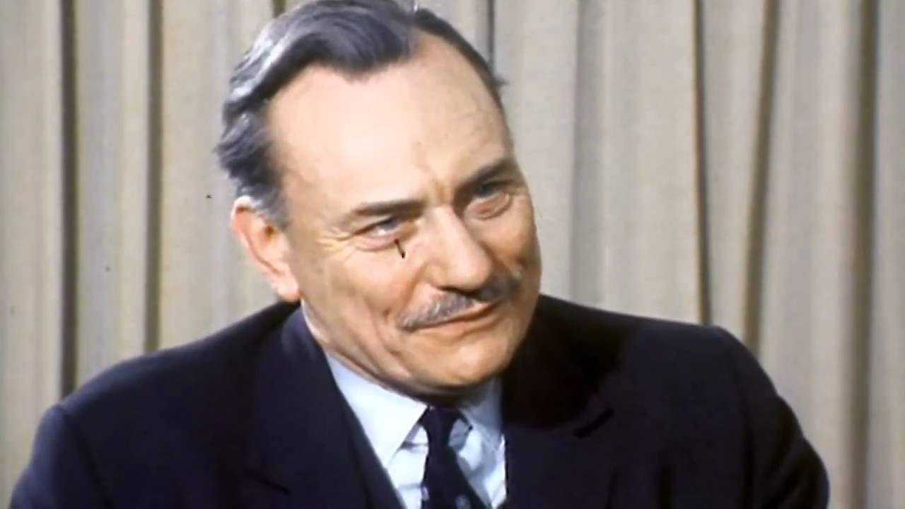 """enoch powell rivers of blood Rivers of blood: why enoch powell was right introduction """"the supreme function of statesmanship is to provide against preventable evils in seeking to do so, it."""
