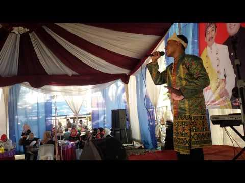 BEGAWI'16. Panji Prasttyo- Egham ku Di Lampung+Ingok Selalu