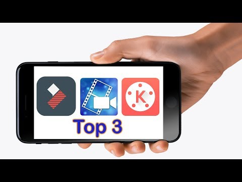 3 Best Video Editing Software For Android (Hindi) - Creative Bijoy