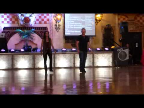 Boom Pow line dance by Scott Blevins & Jo Thompson Szymanski (March 2017): http://www.copperknob.co.uk/stepsheets/boom-pow-ID117396.aspx  This video was created for educational and inspirational purposes only. No monetary gain has been acquired by using any of the music tracks. DISCLAIMER: NO COPYRIGHT INFRINGEMENT INTENDED, I DO NOT OWN ANY OF THIS MUSIC. MUSIC FOR ENTERTAINMENT PURPOSES ONLY, ALL RIGHTS STRICTLY GO TO THE MUSIC & SINGER.