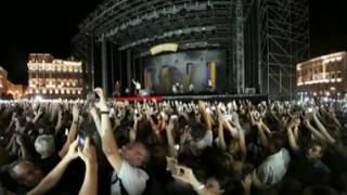 Mika - Underwater (live in 360, Trieste Piazza Unitá d'Italy 2016)