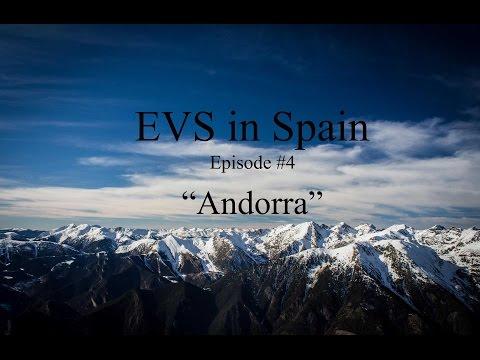 Siimu EVT Hispaanias - osa 4