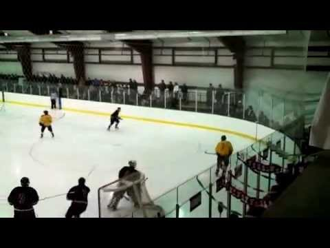 Download High School Hockey Four Goal Night!