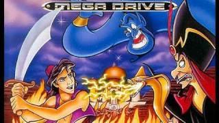 #88mph 21 - Aladdin Megadrive en 11:05