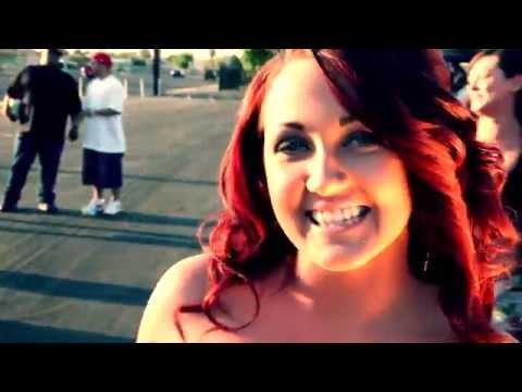 PHOENIX AZ RAPPERS - Fast Lane - Ridah Feat. Rich Rico (Music Video)