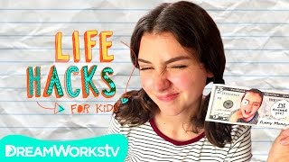 Prank Your Sibling Hacks | LIFE HACKS FOR KIDS