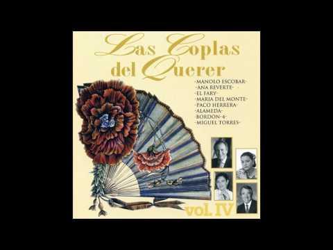 05 Paco Herrera - Romance de Valentia - Las Coplas del Querer, Vol. IV