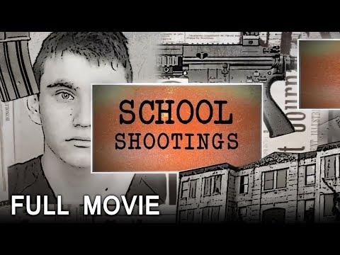 School Shooting. New Movie.