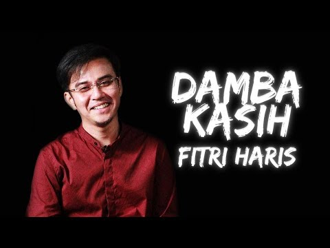 Inteam - DAMBA KASIH (Cover by FITRI HARIS)