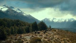 David Arkenstone - Misty Mountains and Song of the Lonely Mountain