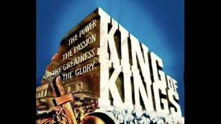 """Video Theme from """"King of Kings"""" (1961) - Miklos Rozsa download MP3, 3GP, MP4, WEBM, AVI, FLV Juli 2018"""