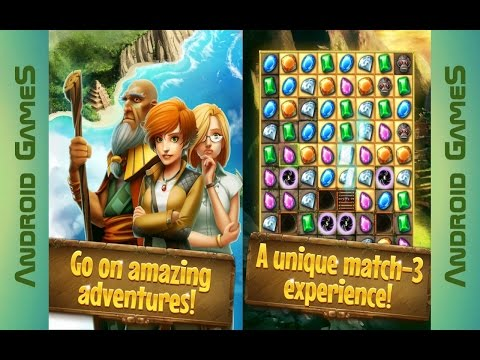 Jewel Quest Preview HD 720p