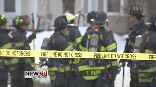 New Haven Fire Department aims to become more diverse