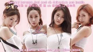 Bambino - Oppa Oppa [Sub Español - Hangul - Romanización]