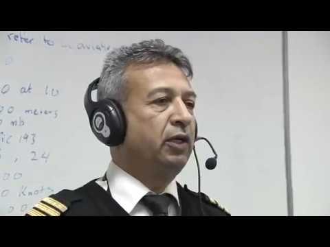 "Mideast Aviation Academy ""MAA"""