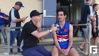 Wandin FC - Patrick Bruzzese Interview