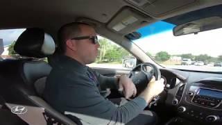 Test Drive 2013 Hyundai Tucson GLS