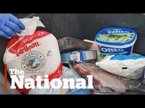 Walmart Food Waste